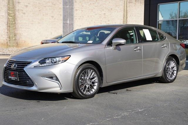 Used 2018 Lexus ES 350 for sale $30,491 at Gravity Autos Roswell in Roswell GA 30076 5