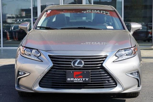 Used 2018 Lexus ES 350 for sale $30,491 at Gravity Autos Roswell in Roswell GA 30076 6