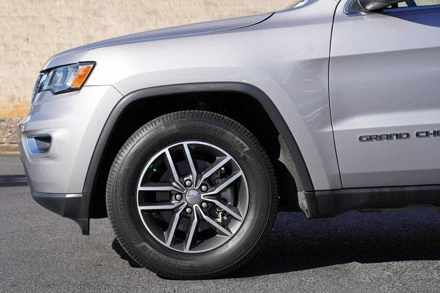 Used 2018 Jeep Grand Cherokee Limited for sale $29,998 at Gravity Autos Roswell in Roswell GA 30076 10