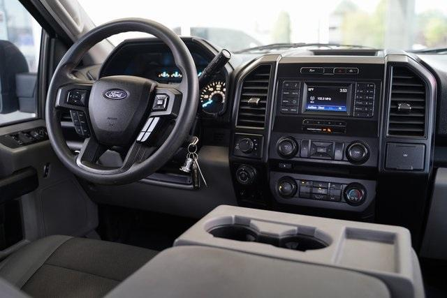 Used 2017 Ford F-150 XL for sale $34,992 at Gravity Autos Roswell in Roswell GA 30076 14