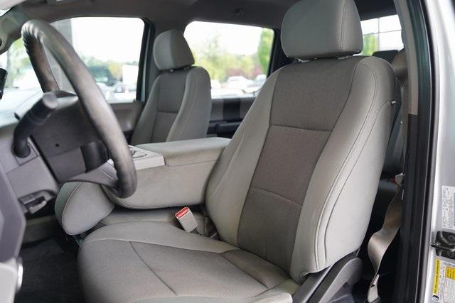 Used 2017 Ford F-150 XL for sale $34,992 at Gravity Autos Roswell in Roswell GA 30076 24