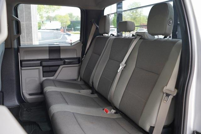 Used 2017 Ford F-150 XL for sale $34,992 at Gravity Autos Roswell in Roswell GA 30076 26