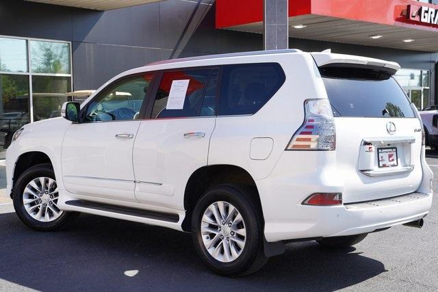 Used 2017 Lexus GX 460 for sale $39,998 at Gravity Autos Roswell in Roswell GA 30076 11