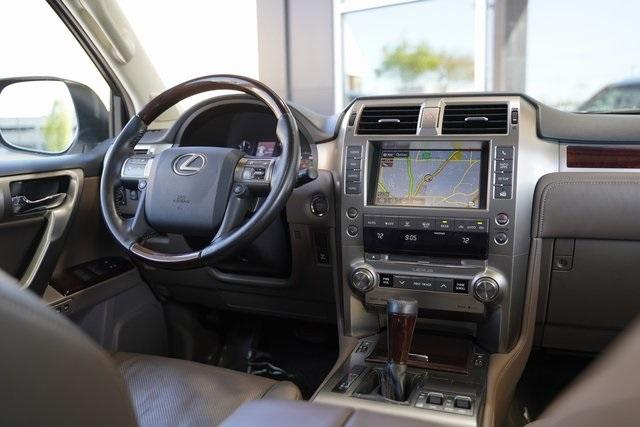 Used 2017 Lexus GX 460 for sale $39,998 at Gravity Autos Roswell in Roswell GA 30076 15