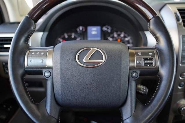 Used 2017 Lexus GX 460 for sale $39,998 at Gravity Autos Roswell in Roswell GA 30076 16