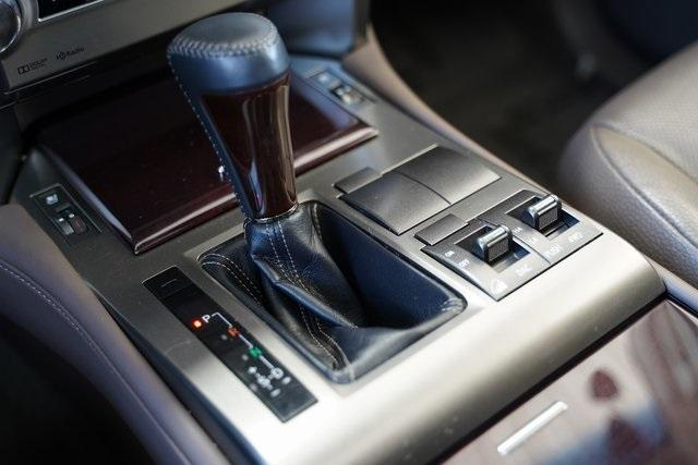 Used 2017 Lexus GX 460 for sale $39,998 at Gravity Autos Roswell in Roswell GA 30076 26