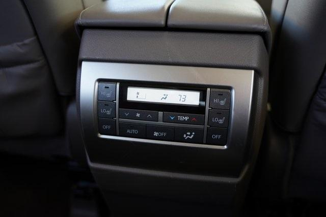 Used 2017 Lexus GX 460 for sale $39,998 at Gravity Autos Roswell in Roswell GA 30076 28