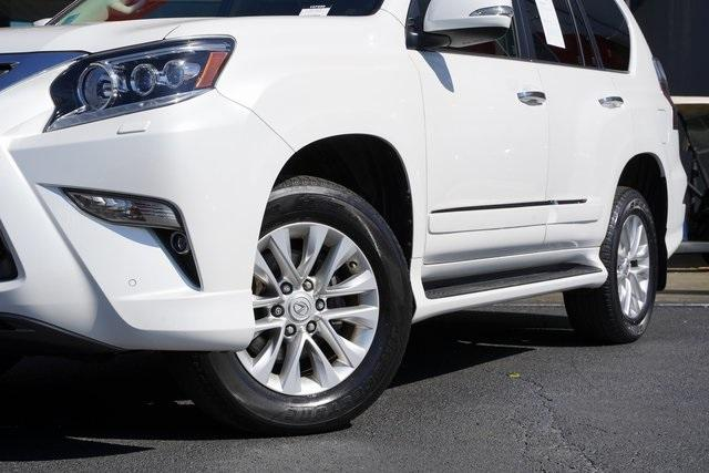Used 2017 Lexus GX 460 for sale $39,998 at Gravity Autos Roswell in Roswell GA 30076 3