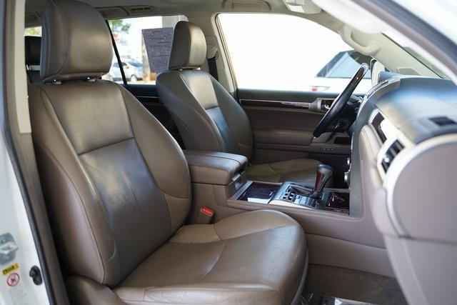 Used 2017 Lexus GX 460 for sale $39,998 at Gravity Autos Roswell in Roswell GA 30076 30