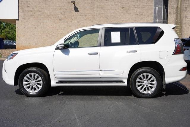 Used 2017 Lexus GX 460 for sale $39,998 at Gravity Autos Roswell in Roswell GA 30076 4