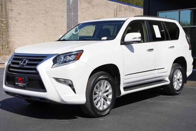 Used 2017 Lexus GX 460 for sale $39,998 at Gravity Autos Roswell in Roswell GA 30076 5