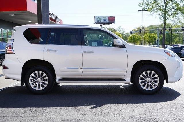 Used 2017 Lexus GX 460 for sale $39,998 at Gravity Autos Roswell in Roswell GA 30076 8