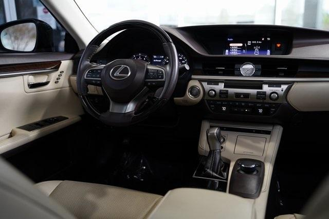 Used 2017 Lexus ES 350 for sale Sold at Gravity Autos Roswell in Roswell GA 30076 15