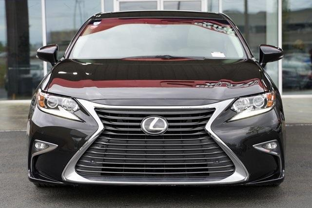 Used 2017 Lexus ES 350 for sale Sold at Gravity Autos Roswell in Roswell GA 30076 7