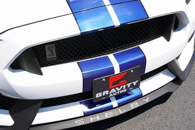 Used 2016 Ford Mustang Shelby GT350 for sale $54,998 at Gravity Autos Roswell in Roswell GA 30076 10