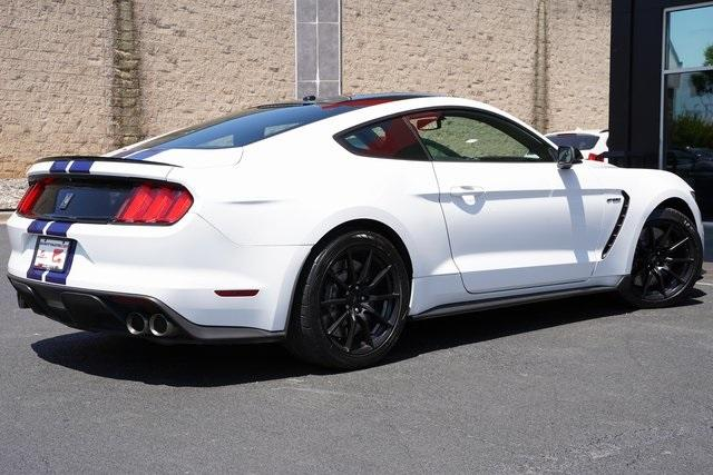 Used 2016 Ford Mustang Shelby GT350 for sale $54,998 at Gravity Autos Roswell in Roswell GA 30076 13