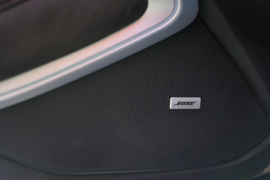 Used 2019 Chevrolet Camaro ZL1 for sale $62,992 at Gravity Autos Roswell in Roswell GA 30076 33