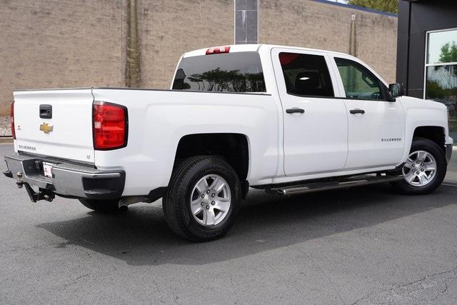 Used 2014 Chevrolet Silverado 1500 LT for sale $29,396 at Gravity Autos Roswell in Roswell GA 30076 11