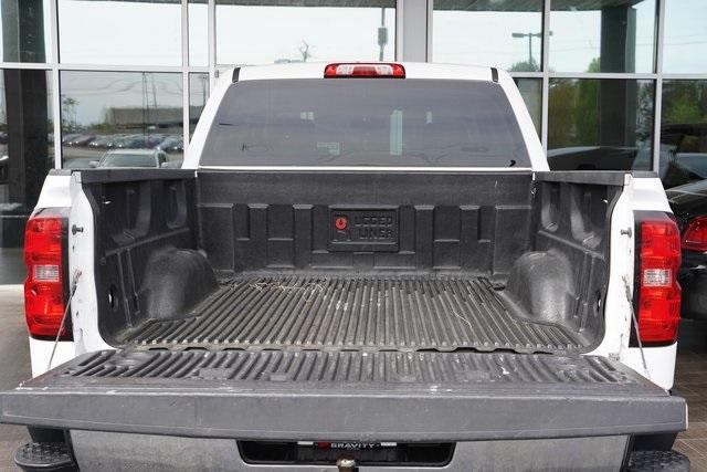Used 2014 Chevrolet Silverado 1500 LT for sale $29,396 at Gravity Autos Roswell in Roswell GA 30076 28