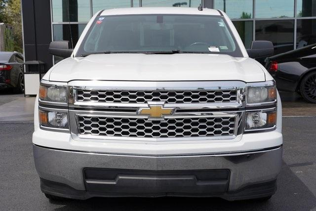 Used 2014 Chevrolet Silverado 1500 LT for sale $29,396 at Gravity Autos Roswell in Roswell GA 30076 6