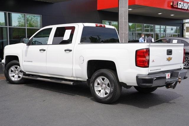 Used 2014 Chevrolet Silverado 1500 LT for sale $29,396 at Gravity Autos Roswell in Roswell GA 30076 9