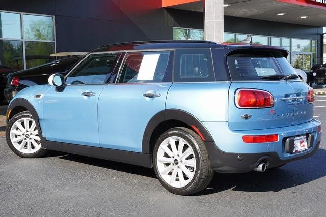 Used 2018 MINI Cooper Clubman for sale $22,998 at Gravity Autos Roswell in Roswell GA 30076 11
