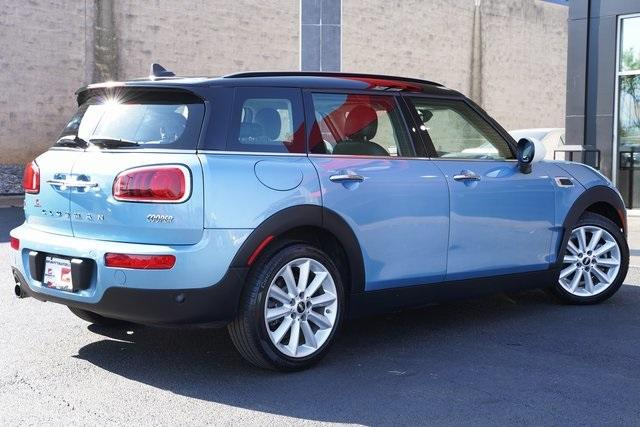 Used 2018 MINI Cooper Clubman for sale $22,998 at Gravity Autos Roswell in Roswell GA 30076 13