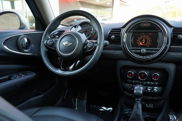 Used 2018 MINI Cooper Clubman for sale $22,998 at Gravity Autos Roswell in Roswell GA 30076 15