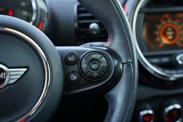 Used 2018 MINI Cooper Clubman for sale $22,998 at Gravity Autos Roswell in Roswell GA 30076 17