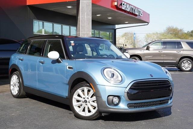 Used 2018 MINI Cooper Clubman for sale $22,998 at Gravity Autos Roswell in Roswell GA 30076 2