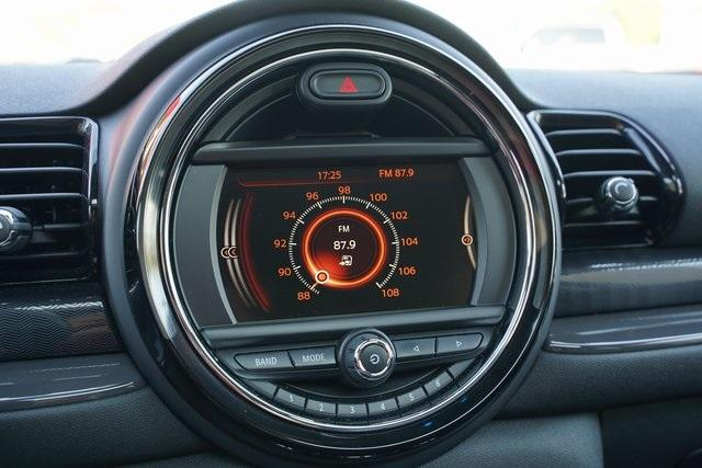Used 2018 MINI Cooper Clubman for sale $22,998 at Gravity Autos Roswell in Roswell GA 30076 20