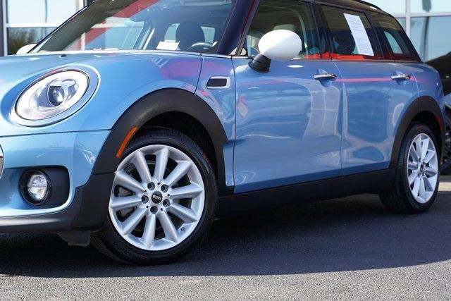 Used 2018 MINI Cooper Clubman for sale $22,998 at Gravity Autos Roswell in Roswell GA 30076 3