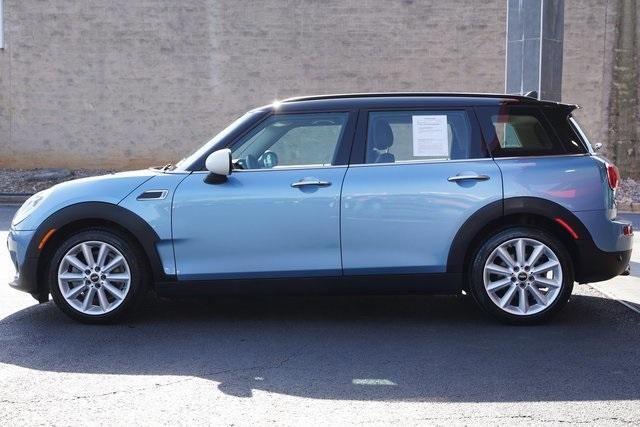 Used 2018 MINI Cooper Clubman for sale $22,998 at Gravity Autos Roswell in Roswell GA 30076 4