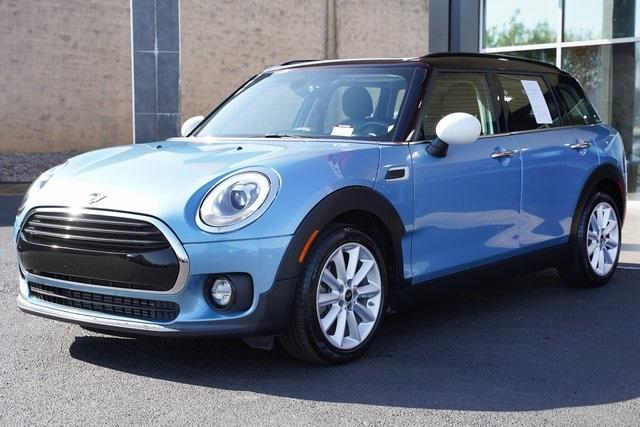 Used 2018 MINI Cooper Clubman for sale $22,998 at Gravity Autos Roswell in Roswell GA 30076 5