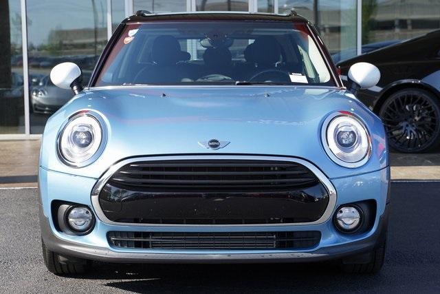 Used 2018 MINI Cooper Clubman for sale $22,998 at Gravity Autos Roswell in Roswell GA 30076 6