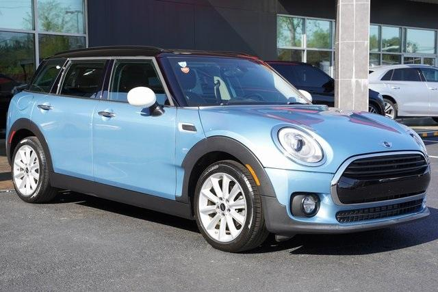 Used 2018 MINI Cooper Clubman for sale $22,998 at Gravity Autos Roswell in Roswell GA 30076 7