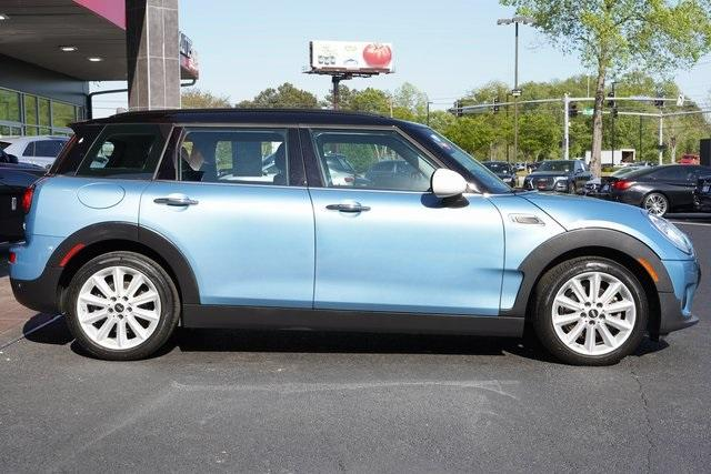 Used 2018 MINI Cooper Clubman for sale $22,998 at Gravity Autos Roswell in Roswell GA 30076 8