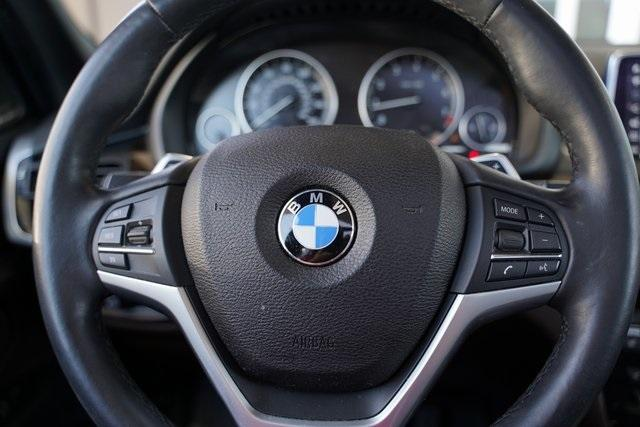 Used 2018 BMW X5 xDrive50i for sale Sold at Gravity Autos Roswell in Roswell GA 30076 15
