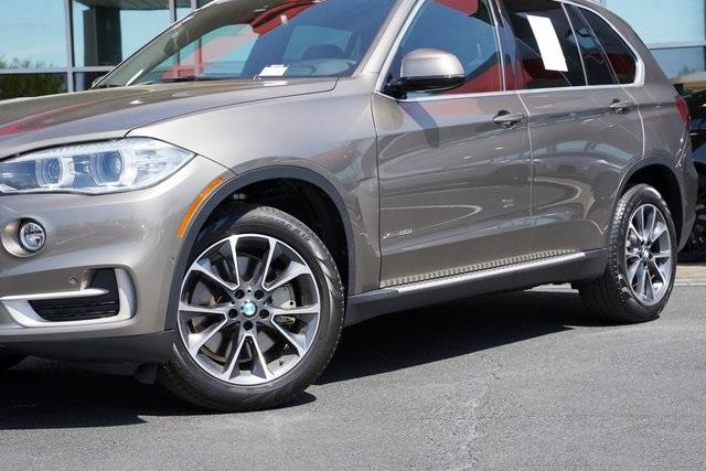 Used 2018 BMW X5 xDrive50i for sale Sold at Gravity Autos Roswell in Roswell GA 30076 3