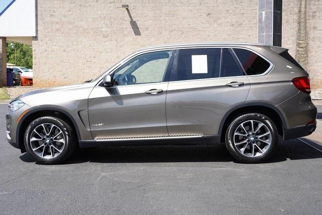 Used 2018 BMW X5 xDrive50i for sale Sold at Gravity Autos Roswell in Roswell GA 30076 4