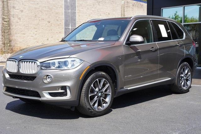Used 2018 BMW X5 xDrive50i for sale Sold at Gravity Autos Roswell in Roswell GA 30076 5