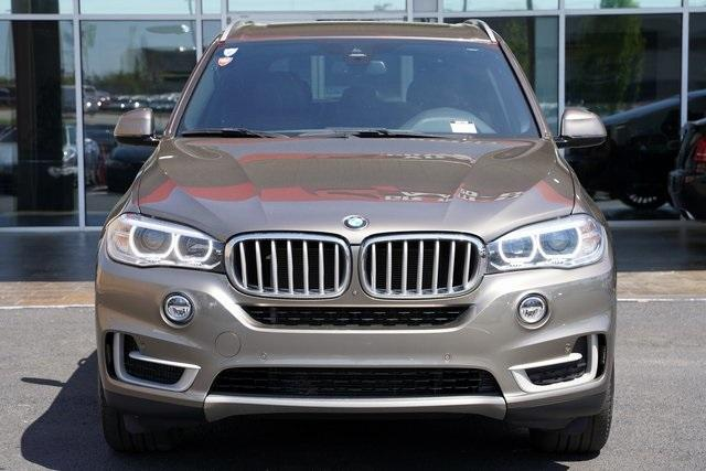 Used 2018 BMW X5 xDrive50i for sale Sold at Gravity Autos Roswell in Roswell GA 30076 6