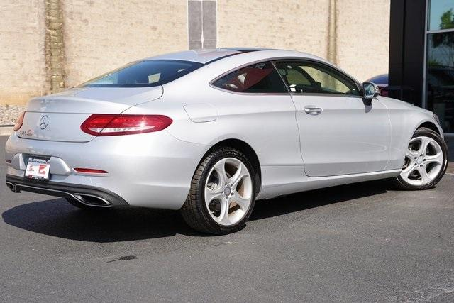 Used 2017 Mercedes-Benz C-Class C 300 for sale $31,996 at Gravity Autos Roswell in Roswell GA 30076 13