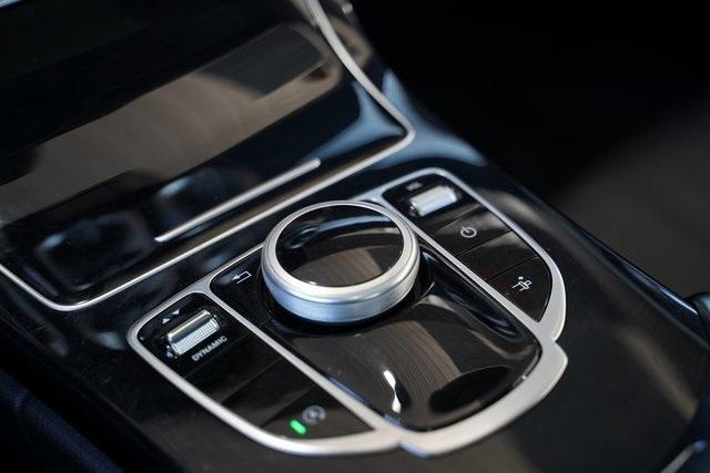 Used 2017 Mercedes-Benz C-Class C 300 for sale $31,996 at Gravity Autos Roswell in Roswell GA 30076 25