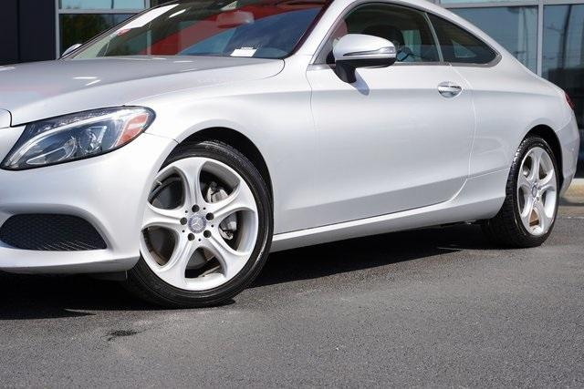 Used 2017 Mercedes-Benz C-Class C 300 for sale $31,996 at Gravity Autos Roswell in Roswell GA 30076 3