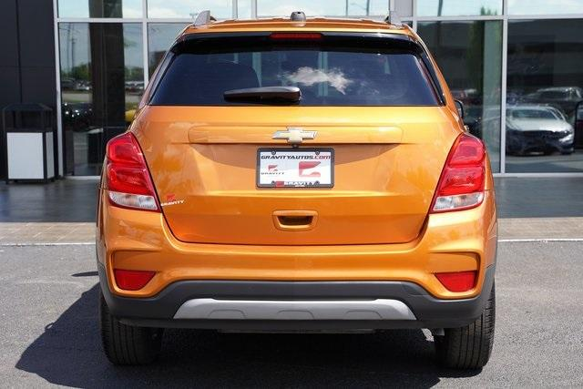 Used 2017 Chevrolet Trax LT for sale $15,992 at Gravity Autos Roswell in Roswell GA 30076 11