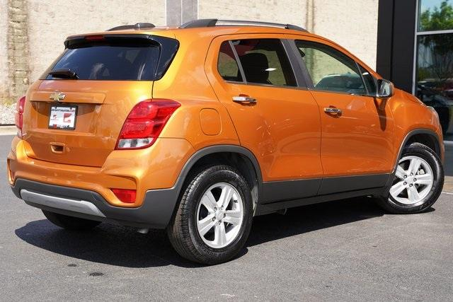 Used 2017 Chevrolet Trax LT for sale $15,992 at Gravity Autos Roswell in Roswell GA 30076 12