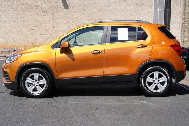 Used 2017 Chevrolet Trax LT for sale $15,992 at Gravity Autos Roswell in Roswell GA 30076 4