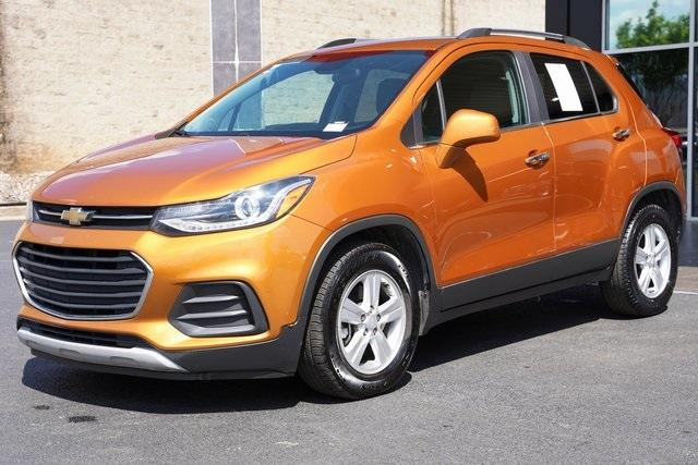 Used 2017 Chevrolet Trax LT for sale $15,992 at Gravity Autos Roswell in Roswell GA 30076 5