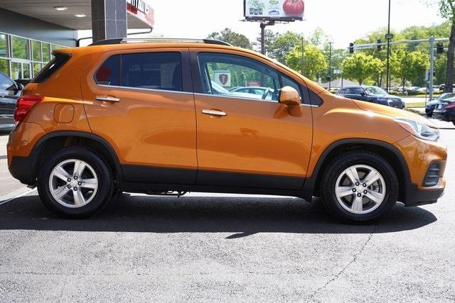 Used 2017 Chevrolet Trax LT for sale $15,992 at Gravity Autos Roswell in Roswell GA 30076 8